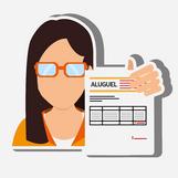 Aluguéis vencidos podem ser incluídos em execução de atrasados, mesmo quando valor é provisório.
