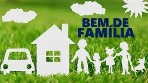 É possível penhora de bem de família para pagar dívida de empreitada para construção parcial do imóv