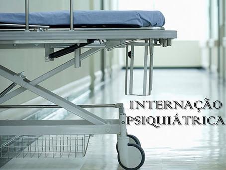 Suspensos processos que discutem coparticipação do usuário de plano de saúde em internação psiquiátr