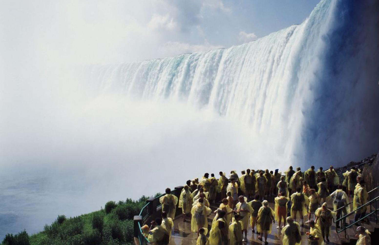 Niagara Falls Day Tour