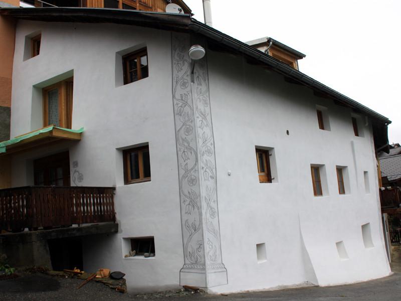 Haus in Sent - 2011