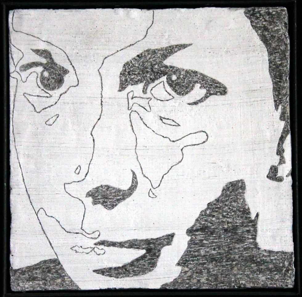 portrait rogallo