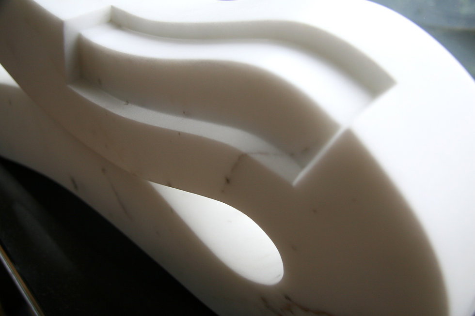 Marmor Skulptur