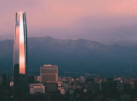 Estratégica y dinámica: así es la cuarentena en Chile
