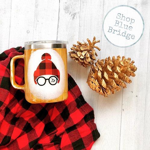 The Christmas Story - 10 oz Coffee