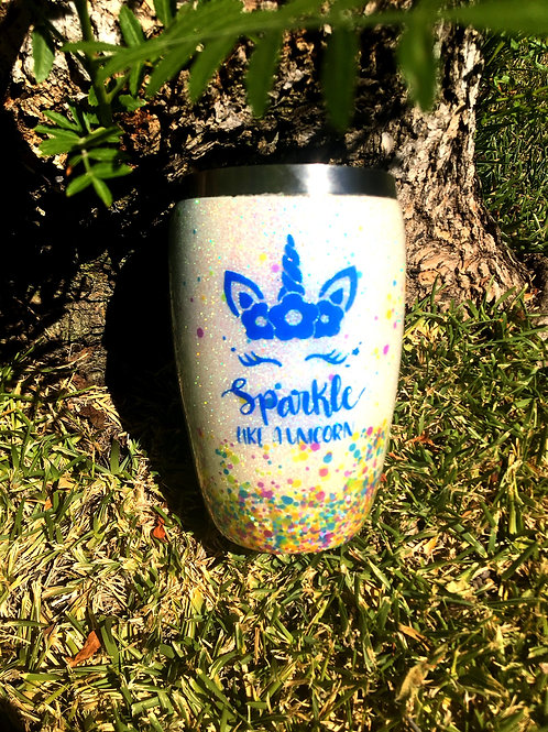 The Sparkle - 360 Sippy Cup