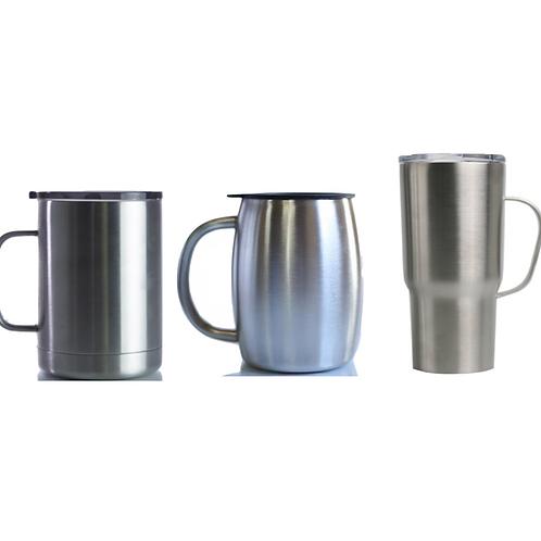 Customize Me - Coffee Mugs