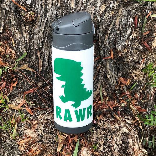 The Rawr - 12 oz Kids Cup