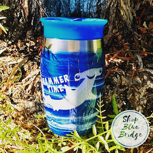 The Hammer Time - 360 Sippy Cup