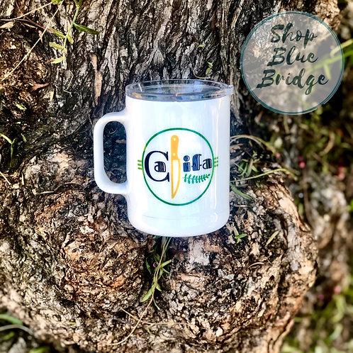The Califa - 10 oz Coffee