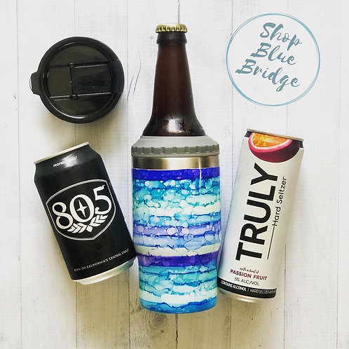 The Sea You Later - All-in-one Can Cooler