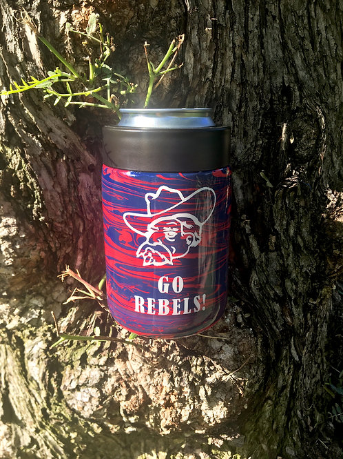 The Rebel - Koozie
