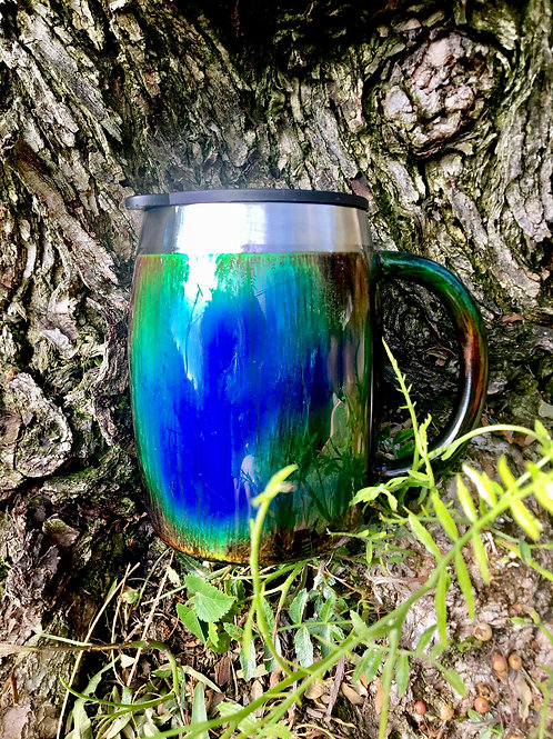 The Mood Ring - 14 oz Coffee