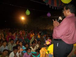 Village Gospel Meeting