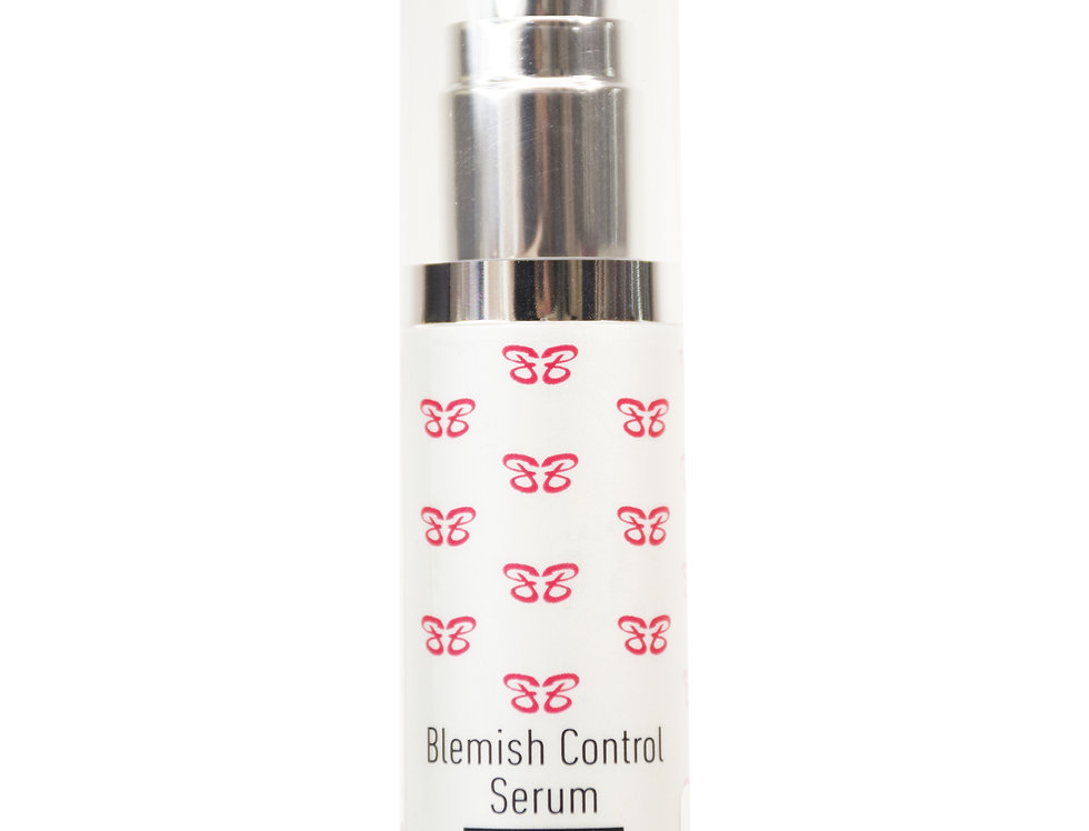 Blemish Control Serum
