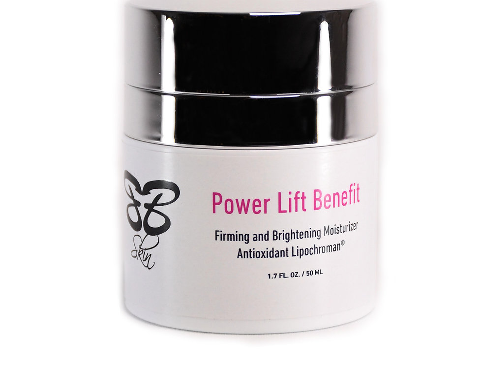 Power Lift Benefit