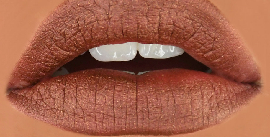 NUTMEG Metallic Lip Gloss