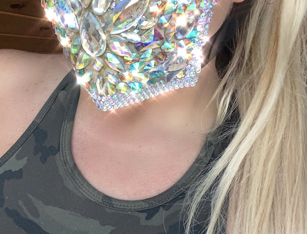 Glam beauty Masks