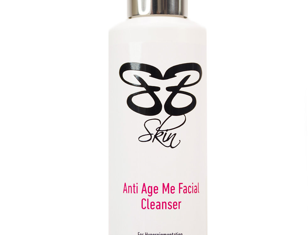 Anti Age Me Facial Cleanser