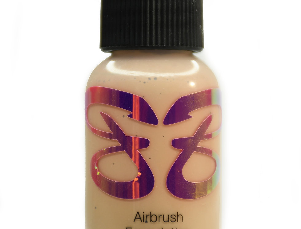 BB Airbrush Foundation