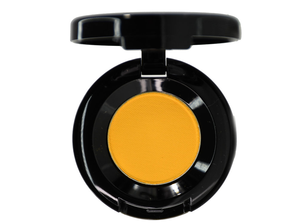 Lemon Eyeshadow