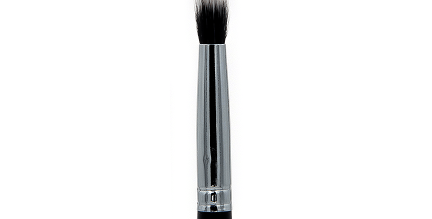 Small Stipple Crease Brush