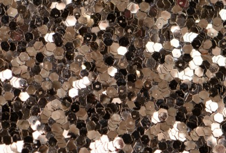 BRONZE 'GLITZ' GLITTER WALL COVERING