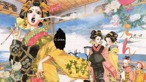 Sakuran | Reseña