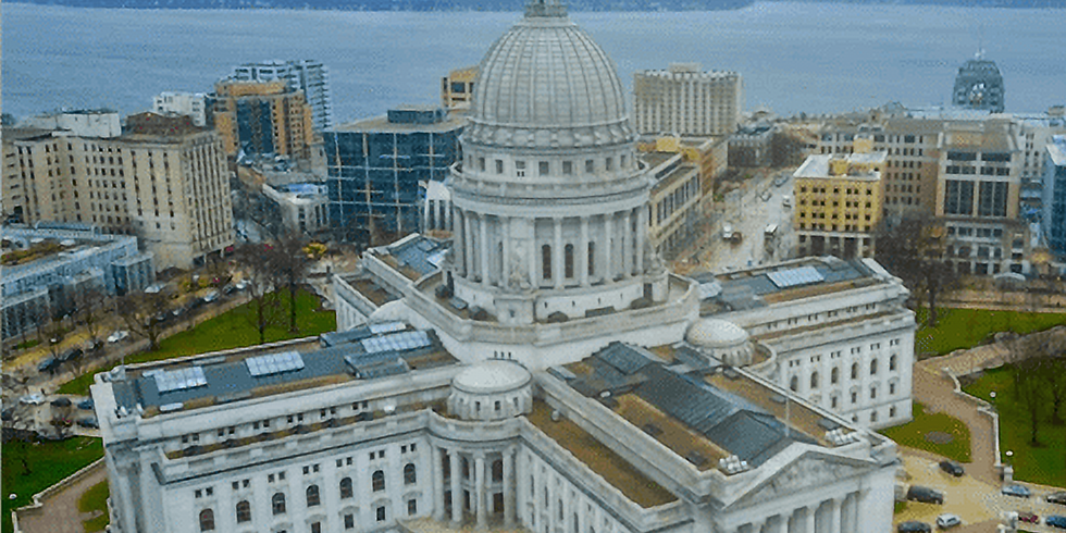 Madison Action Day 2019