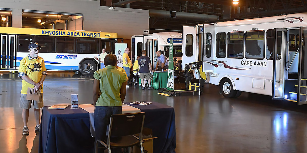 Transportation Task Force Meeting