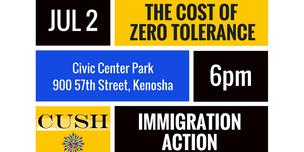 Immigration Action: The Cost of Zero Tolerance