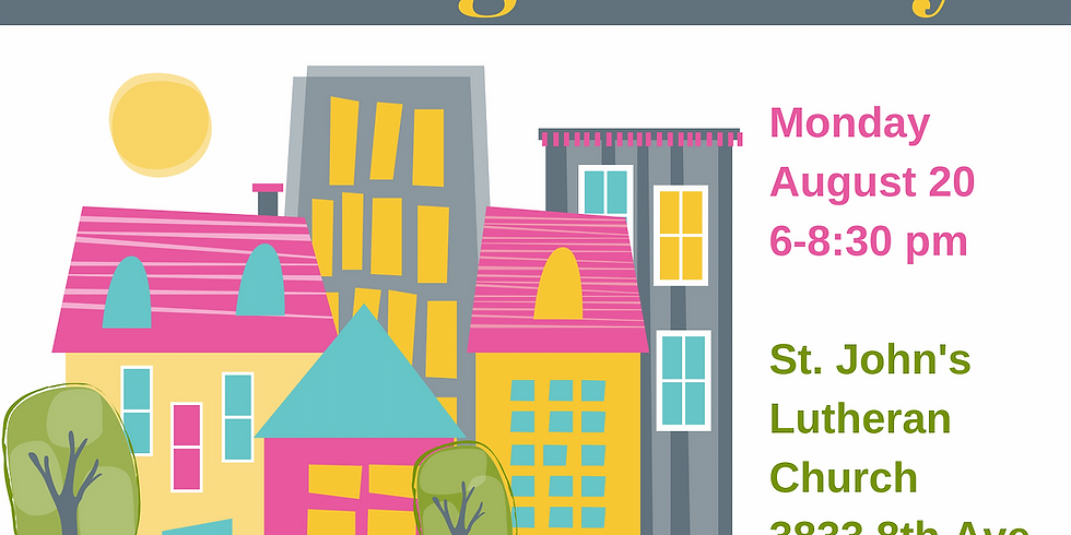 Community Conversation: Housing Security