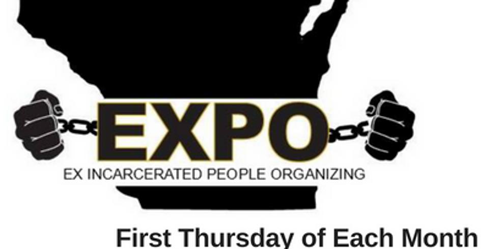 Ex-incarcerated People Organizing