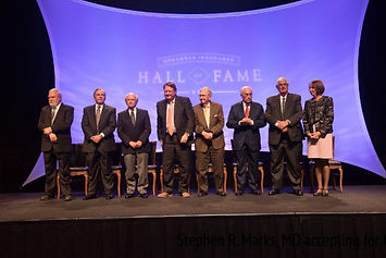 Bob E. Hall nominated Arkansas Insurance Hall of Fame