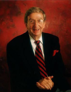 Bob E Hall Ph.D. CLU ChFC founder of Hall and Hall, Inc.