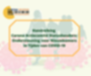 Handreiking_Corona_Actiecomité_Statush