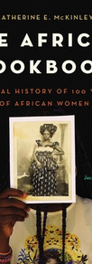 The African Lookbook: A Visual History of 100 Years of African Women by Catherine E. McKinley