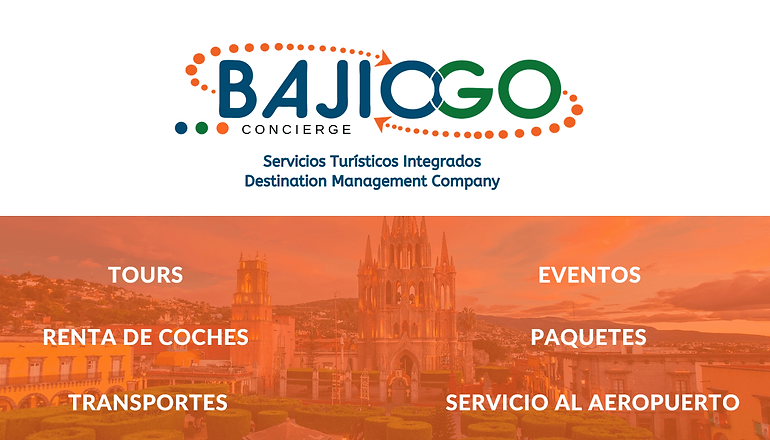 BajioGo Concierge