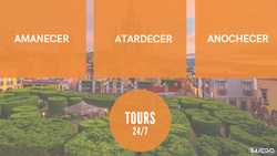 24 hours of tours