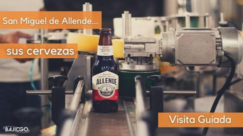 Breweries Behind the Scenes