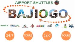 BajioGo Tours 24 Hours a Day