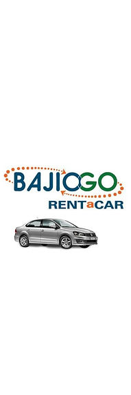 BajioGo Rent a Car