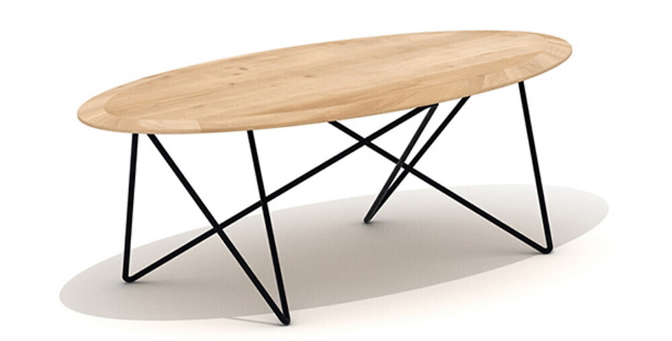Table basse Ethnicraft - Orb