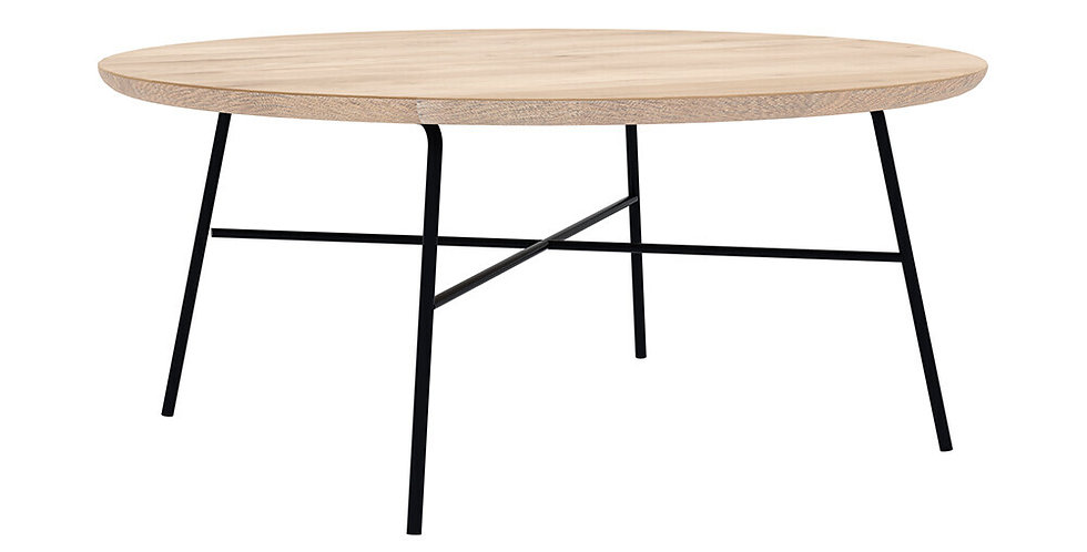Table basse ronde - Disc