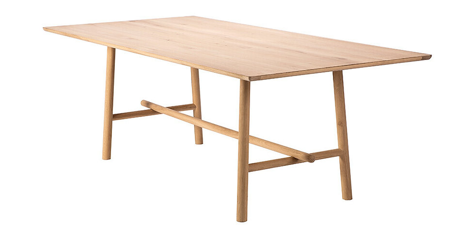 Table Ethnicraft - Profile