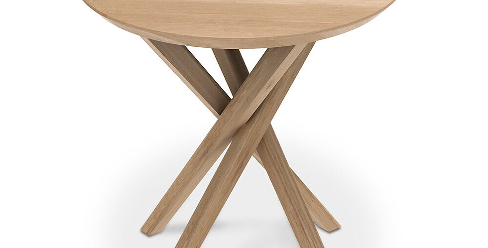 Table basse Ethnicraft - Mikado