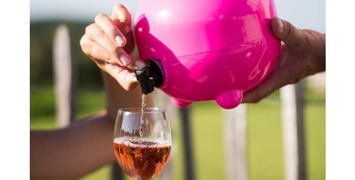 Boule à vin 3L