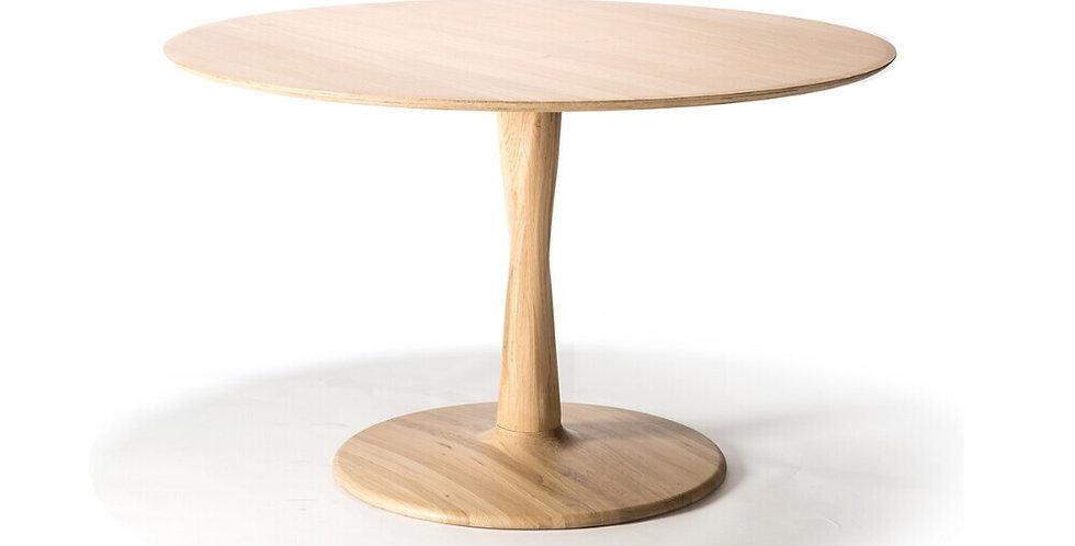 Table Ethnicraft - Torsion
