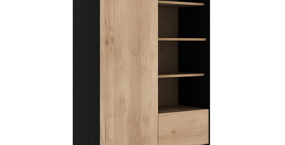 Armoire Ethnicraft - Blackbird