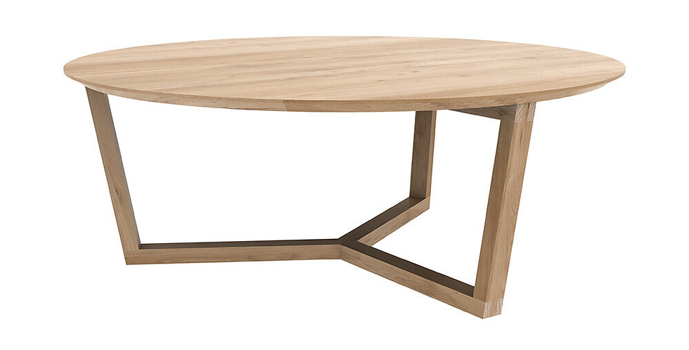 Table basse Ethnicraft - Tripod